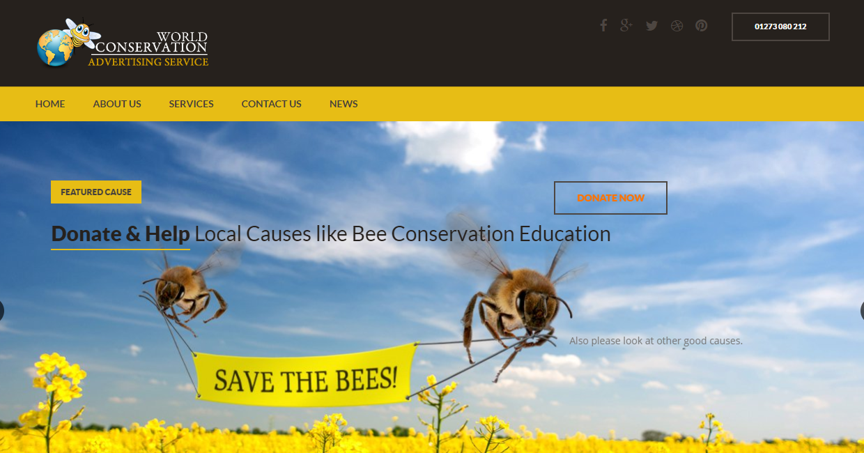 Conservation World